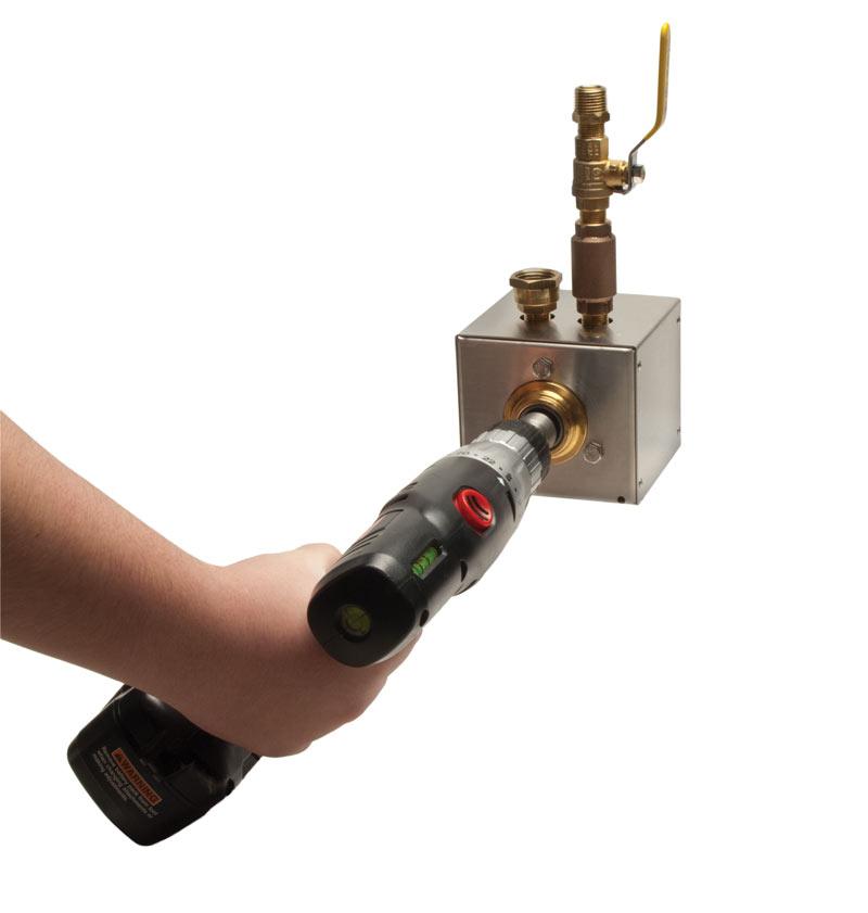 hydrostatic-test-pump-with-drill